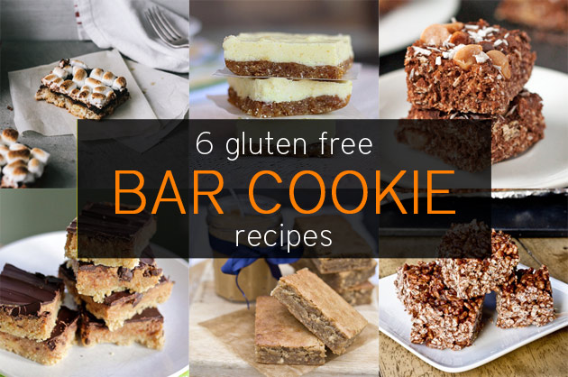 Wheatless cookies recipes