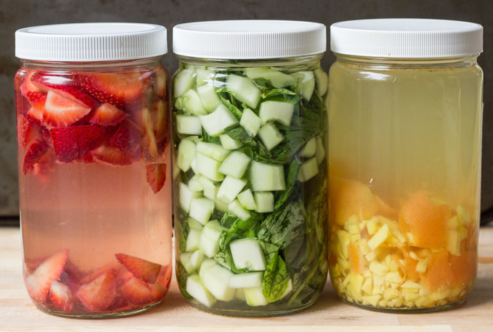 How to Infuse Your Own Vodka (3 Recipes)