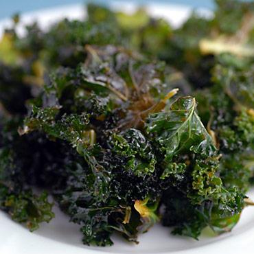 NOT - Kale