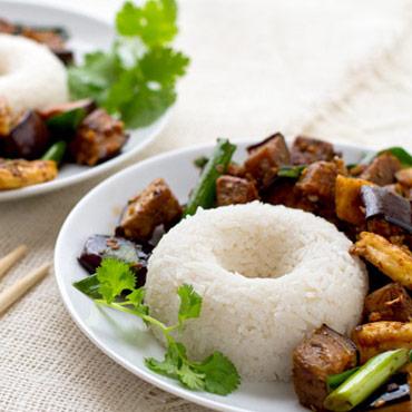 HOT - Natural Vegan Meals