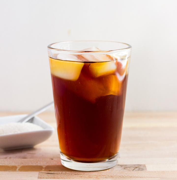 How to Make the Best Cold Brew Iced Coffee