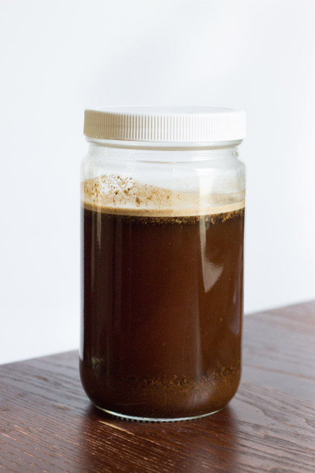 How to Make the Best Cold Brew Iced Coffee - Brewing