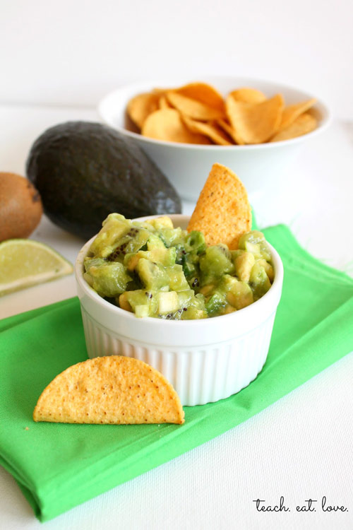 It's a Fiesta! 9 Chips & Dip Recipes for Cinco de Mayo | Blog